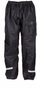 Spada Aqua Trousers Black